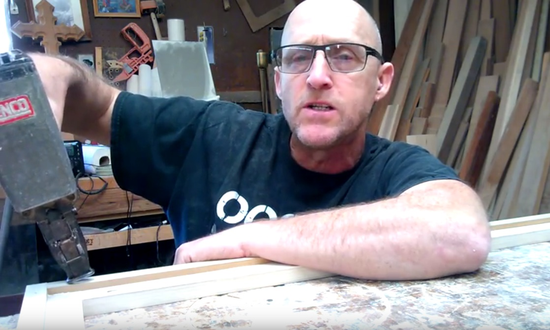 Tips of the Week: Adjusting Nail Gun Pressure on the Fly, Clear Storage, Heat-Forming PVC
