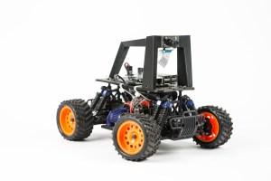 Build an Autonomous RC Car with Raspberry Pi | Make: