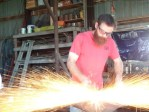 Flame Painting, Youtube Makers, and a CNC Giveaway at The Ozarks Mini Maker Faire