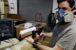 Tips of the Week: Clamp Caulking Gun, Painting Do's and Don'ts, Swelling Wood Dents