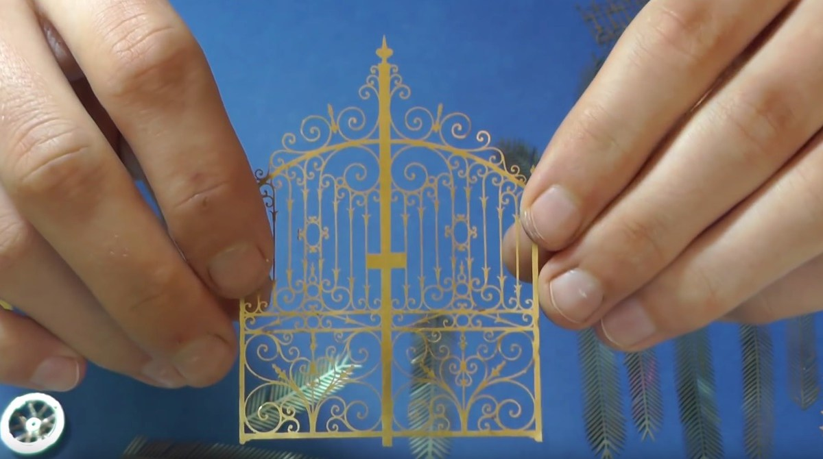 Photo Etching And Soldering Your Own Brass Model Parts Make Resist Method Of A Printed Circuit Board Youtube Article Featured Image