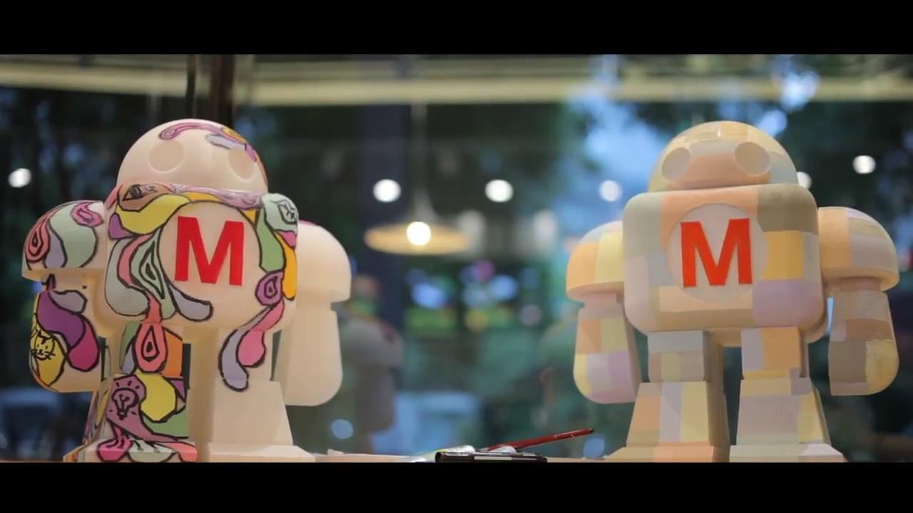 Maker Faire Beijing 2017 Focuses on the Evolution of the Maker Movement