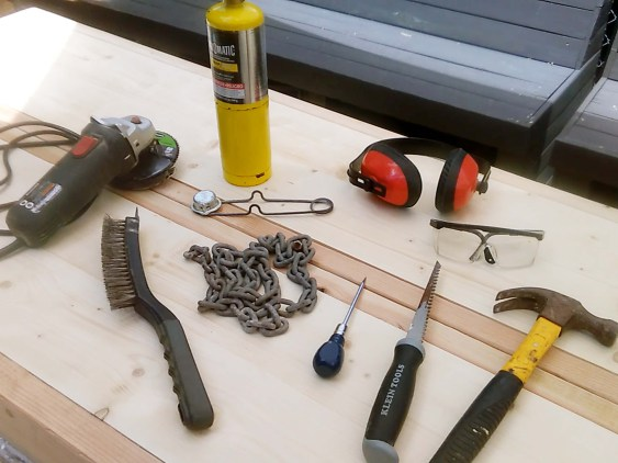 How to Age and Distress Wood