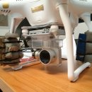 Edible Innovations: Using Drones for DIY Agricultural Monitoring Systems