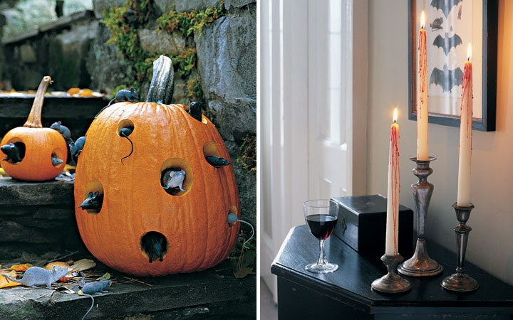 Last Minute Halloween: Costumes, Food, Decor, and More