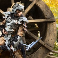 8 Cosplayers Share Their Tips, Tools, and Ingenuity
