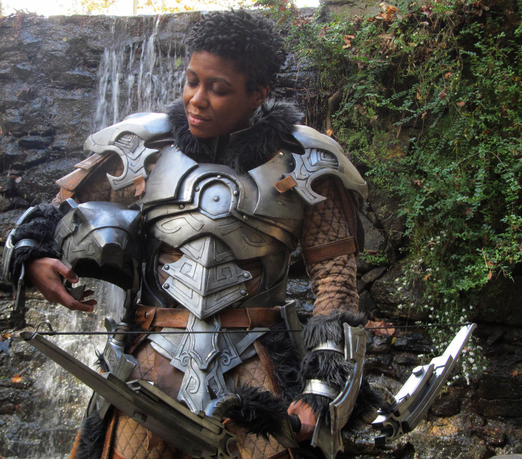 8 Cosplayers Share Their Tips, Tools, and Ingenuity | Make: