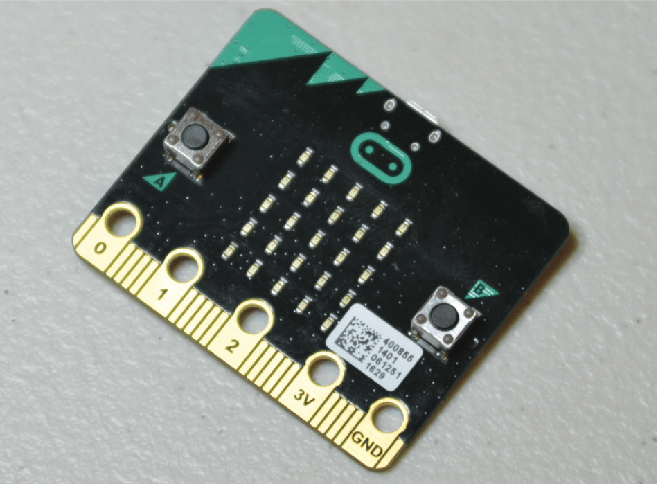 Get to Know the BBC Micro:bit