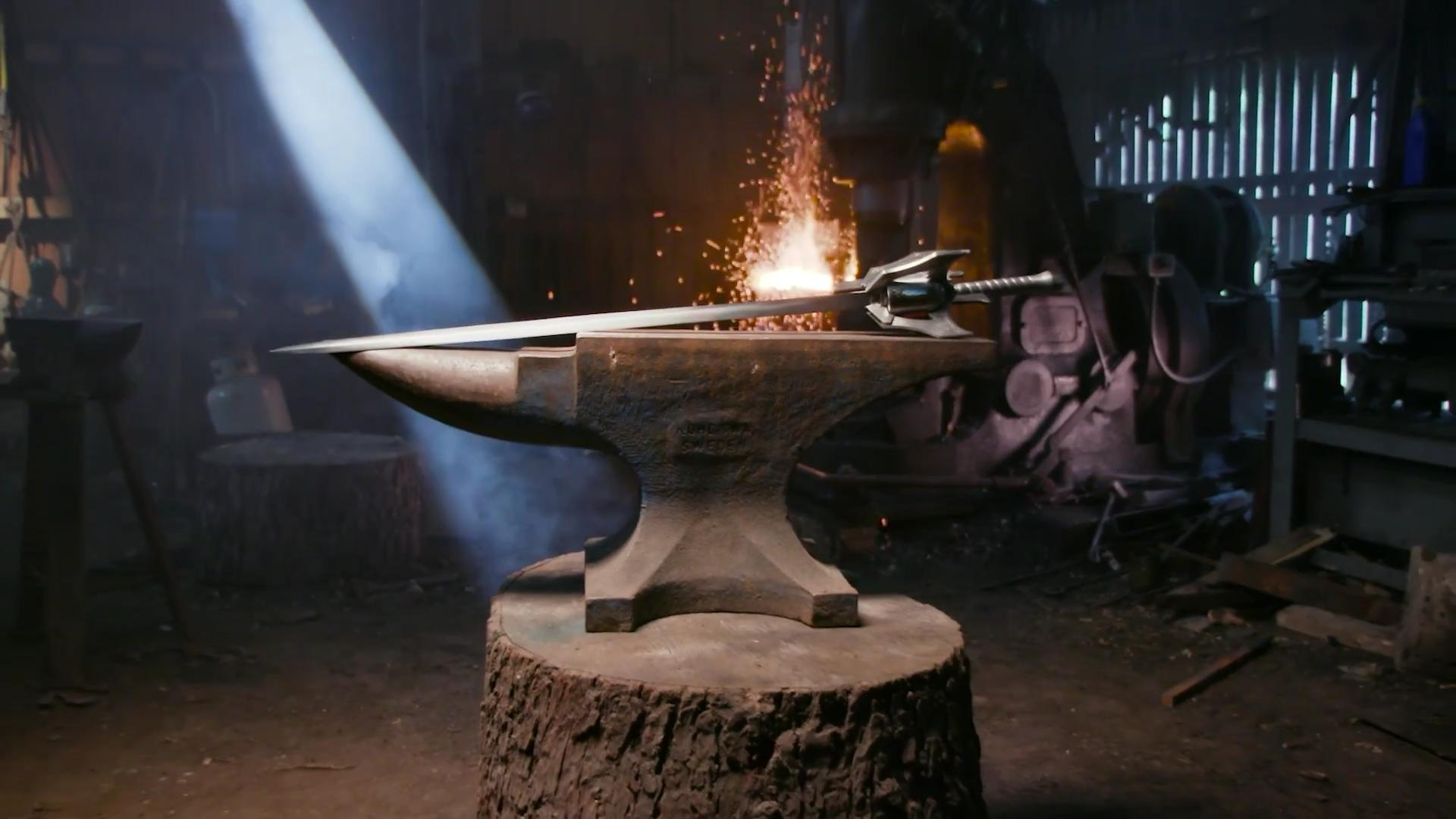 This Week in Making: Sword from RWBY, Paper Lamps, and Video Game Maker