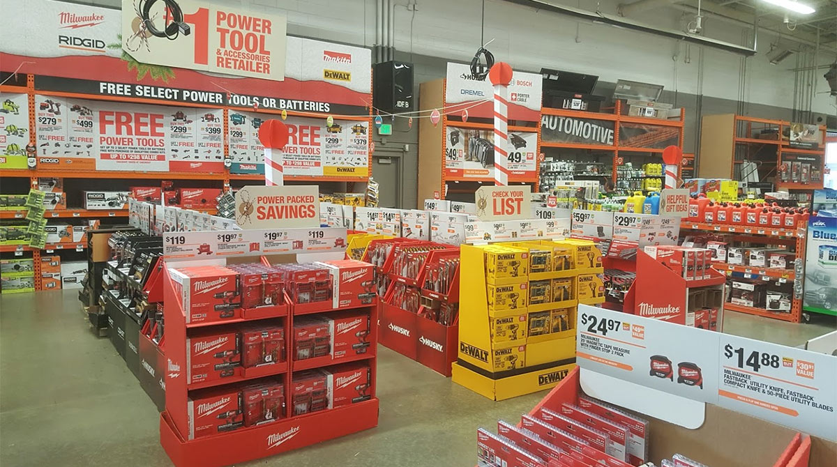 Here's Where to Look for Black Friday Deals on Tools