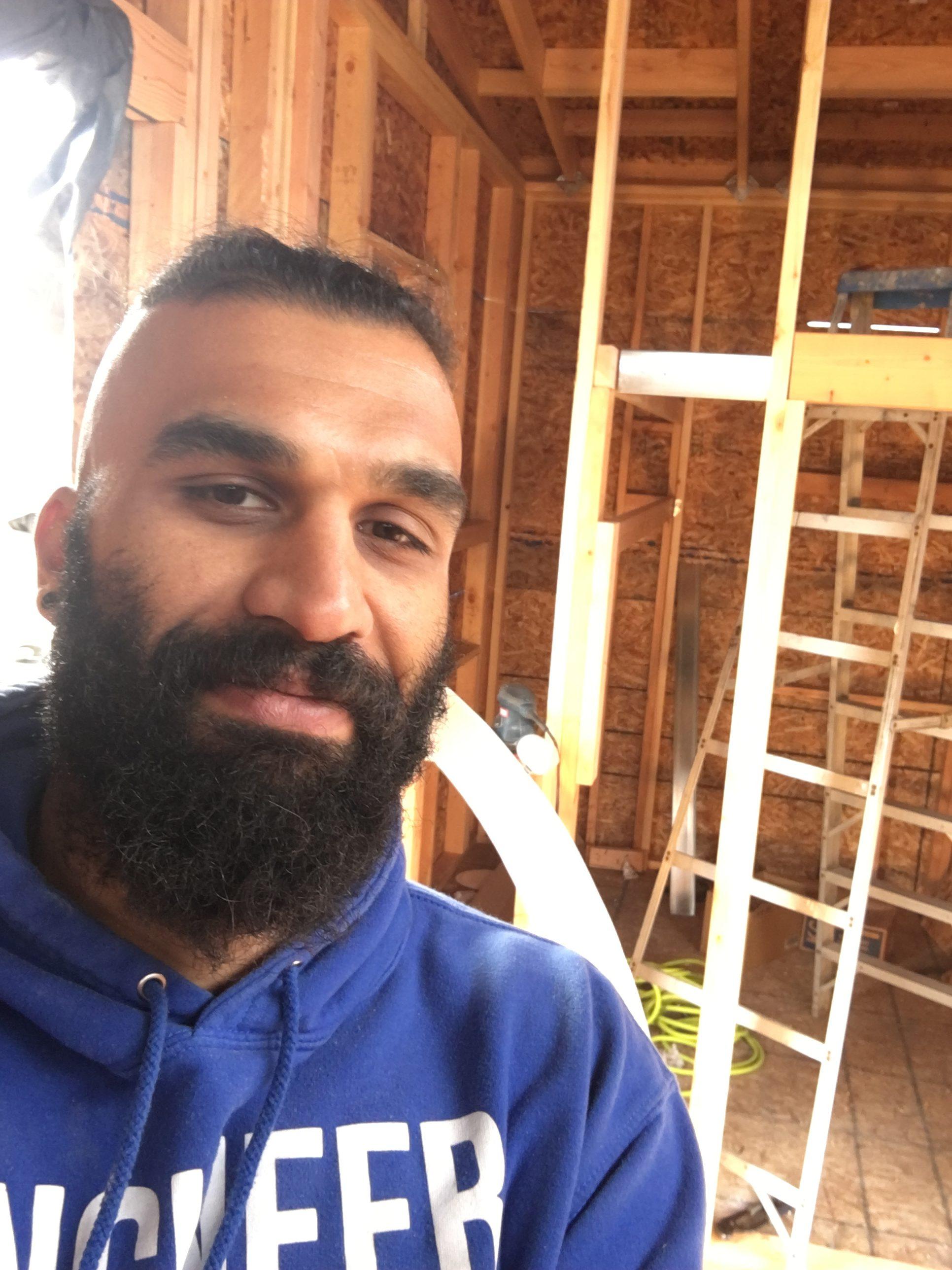 Maker Spotlight: Joseph Sam