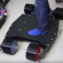 Building a Batman Electric Skateboard