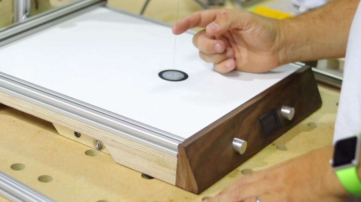 Building the Ultimate Hot Wire Foam Cutting Table | Make:
