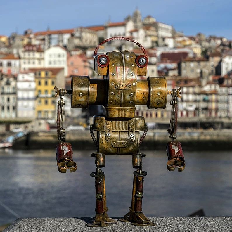 Maker Faire Galicia Shines a Light on Community and Industry 4.0