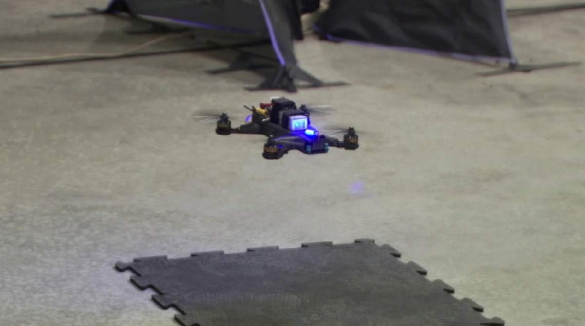 This Week in Making: AI Drone Pilot, Reimagined