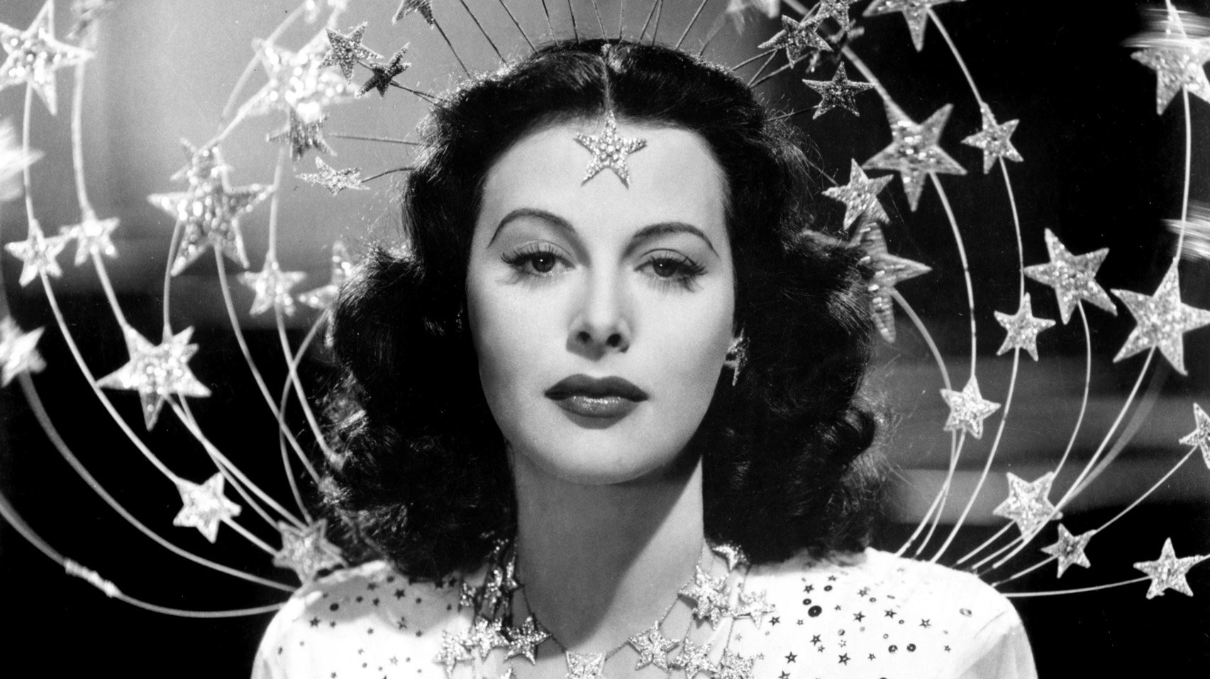 Ladyada Interviews Alexandra Dean, Director of The Hedy Lamarr Story