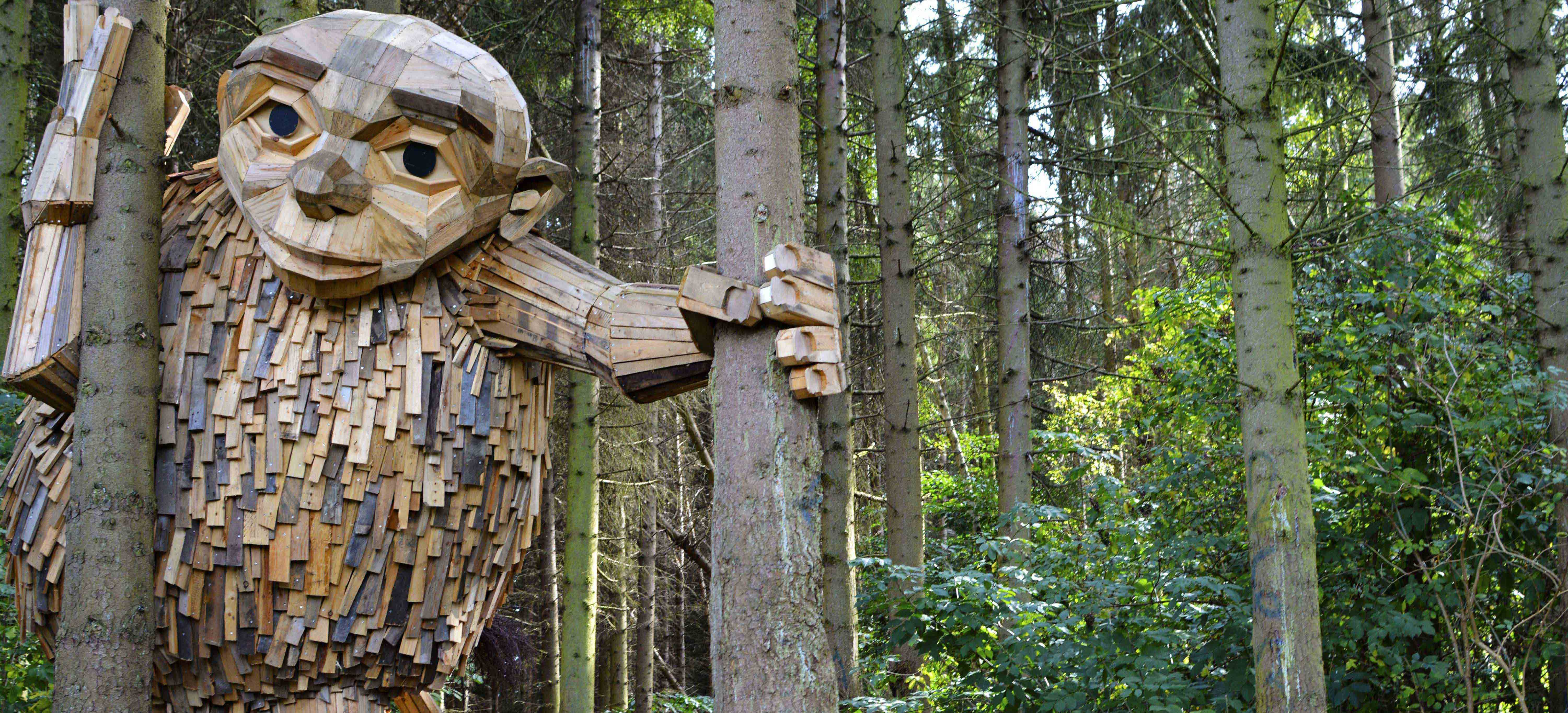"""These """"Forgotten Giants"""" Hide in Plain Sight"""