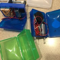 Tips of the Week: Soldering 101, Soap Case Project Boxes, Flexi-Tips for Gluing