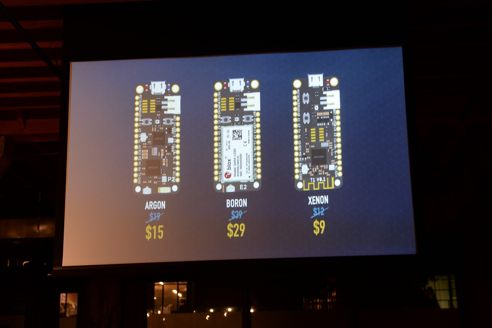 Particle Jumps Into Mesh Networking With Three New Boards (And Lower-Cost LTE)