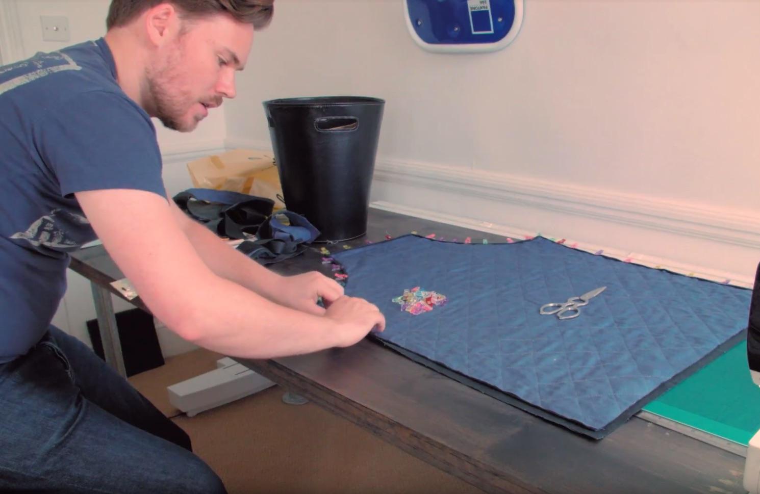 Weekend Watch: Handy-Making and Homebrew at Malt & Make