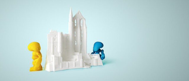 Maker Pro News: Startups Are The Future of 3D Printing