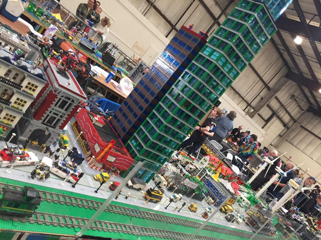Live Updates From Maker Faire Bay Area 2018 | Make: