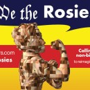 2018's Rosie the Riveter Is a 6 Foot Tall Crowdsourced Sculpture