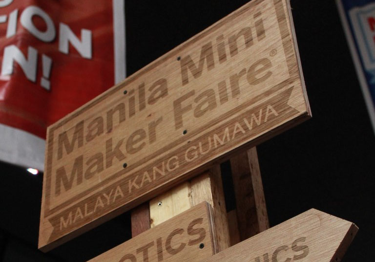 The Greatest Show & Tell on Earth is Back in Manila for the 2nd Year