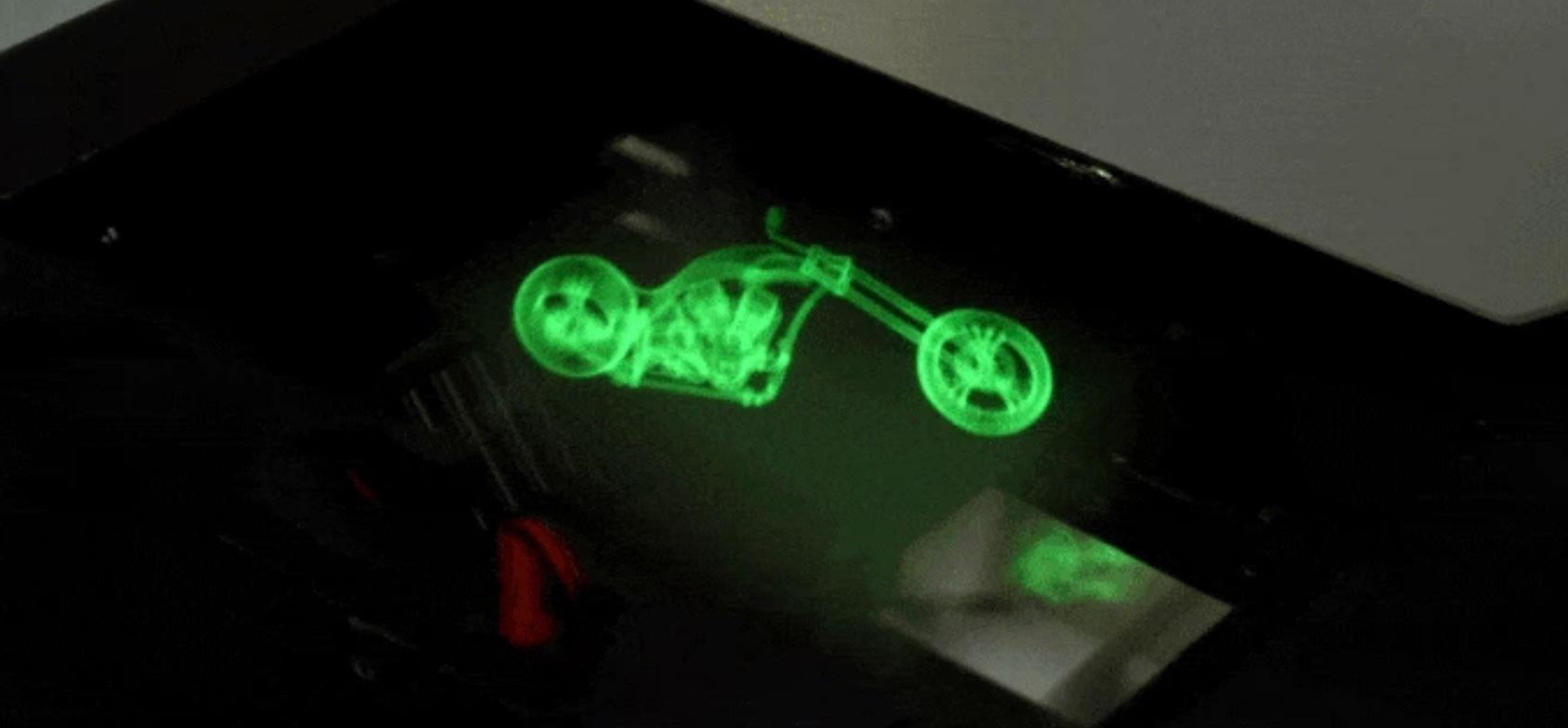 Mechanical Volumetric Displays Are Fascinating, and Lumi Is Launching One On Kickstarter