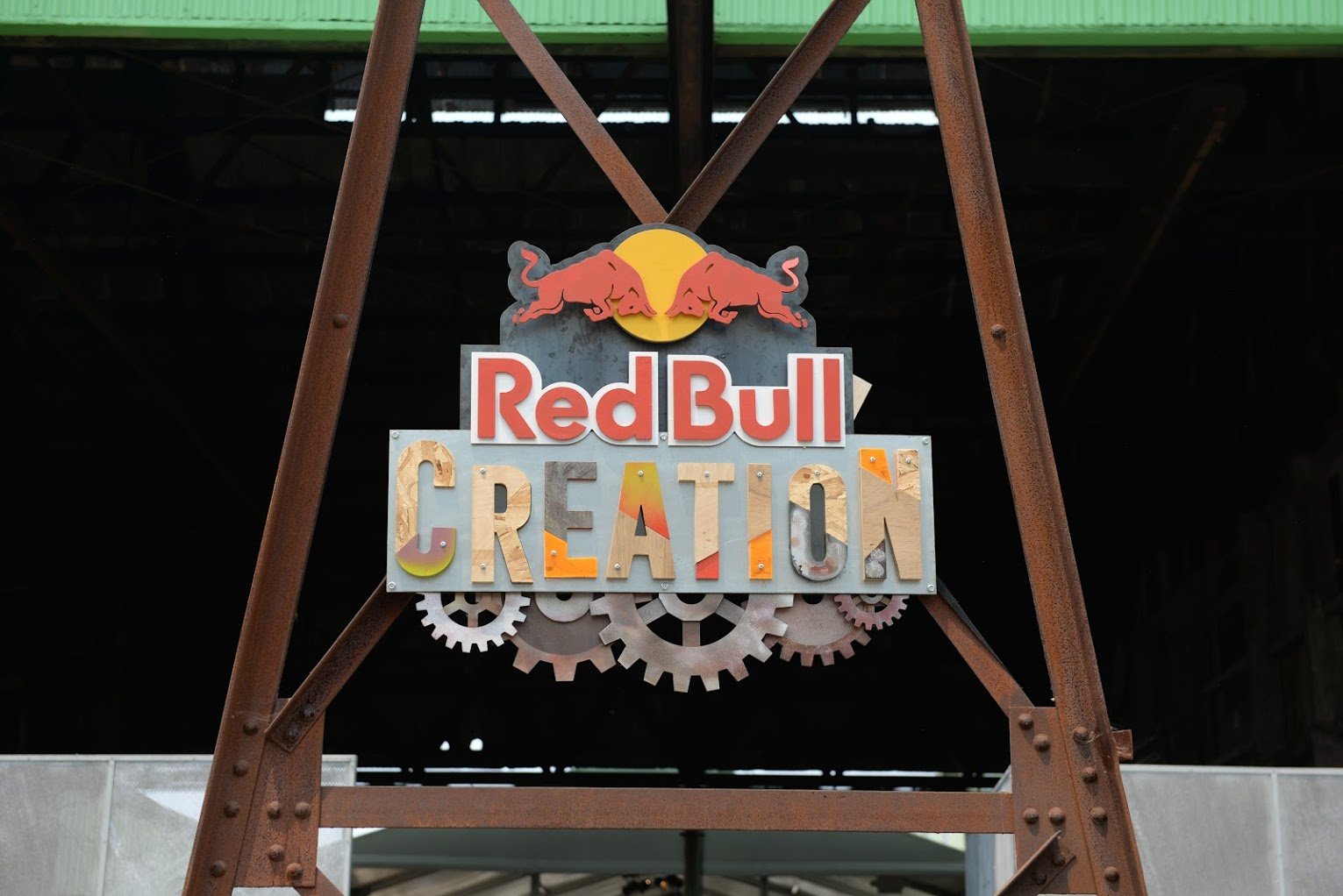 Red Bull Creation Returns With High-Five Machine and 9 Other Crazy Contraptions