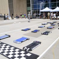 Solar Rollers Racing Expands to Nevada with Tesla Investment