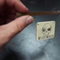 Tips of the Week: Freezer Paper Image Transfer, Drill Hacks, Beeswax Thread Lube, and Using a Straw to Scoop Glue Squeeze-Out