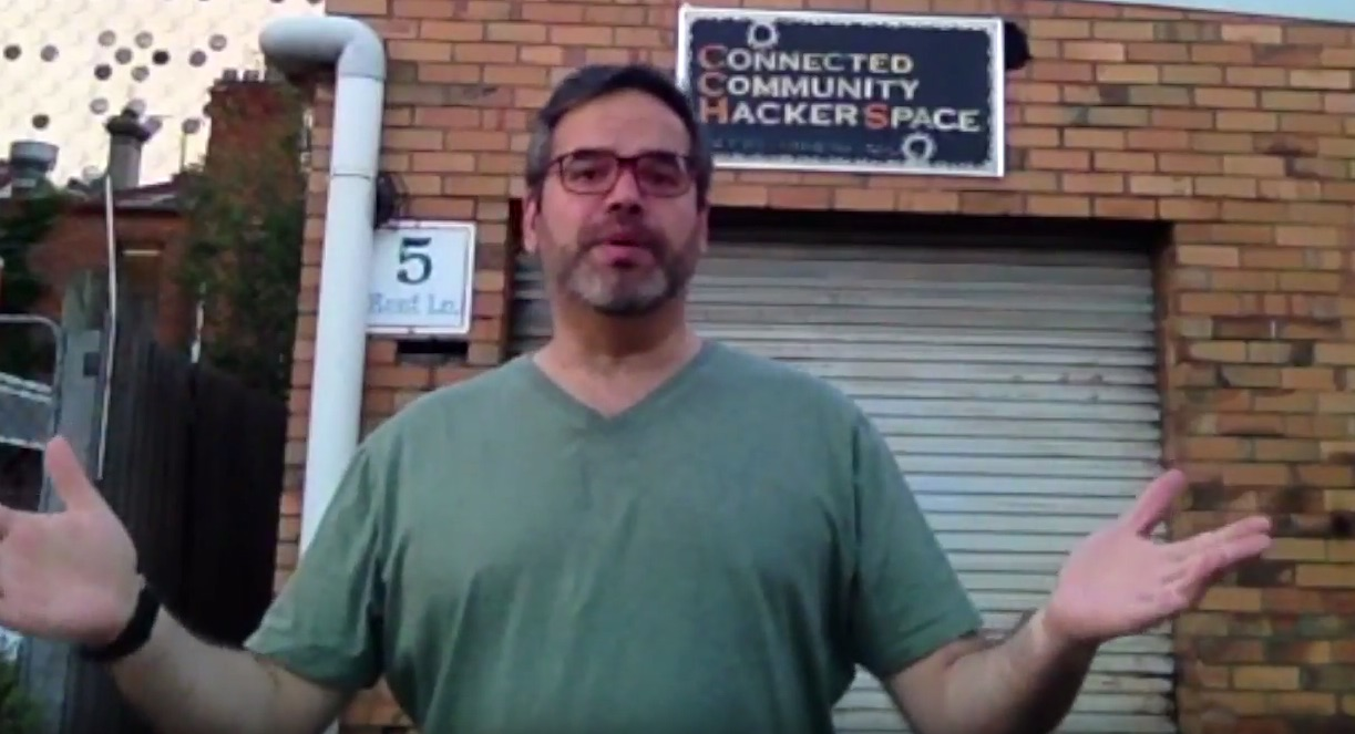Weekend Watch: Gil Poznanski, the Kosher Tony Stark