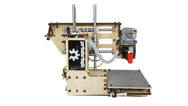 Pioneering Desktop 3D Printer Maker Printrbot Closes Shop