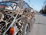 The Many Wheeled Wonders of Maker Faire Hannover