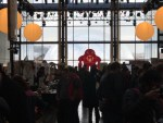Live Blog: Maker Faire Paris 2018