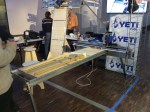 The Yeti Smart Bench Is a Full-Sheet CNC Router That Assembles in 5 Minutes