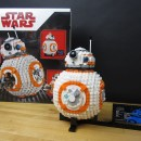 A Quick And Easy Way To Automate That LEGO BB8