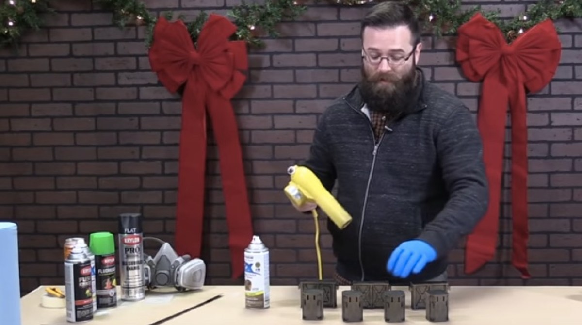 12 Days of Hobby Project Tutorials