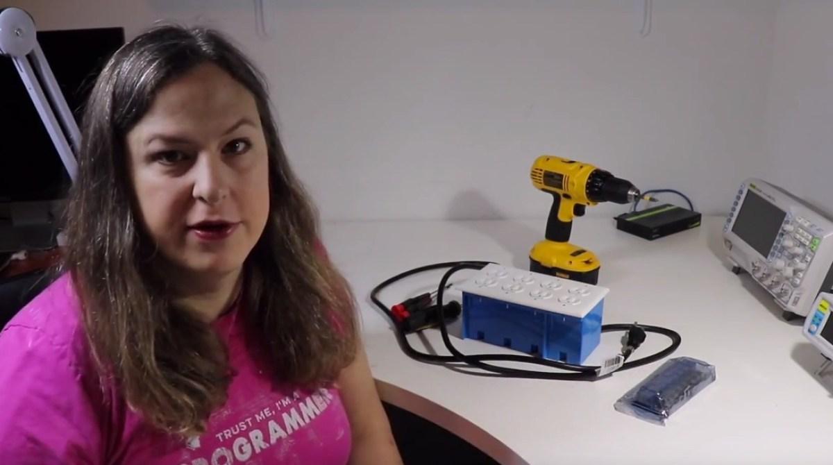 Weekend Watch: Maker Melissa's Lab