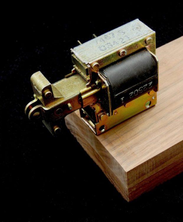 Pecan Blaster: A High-Power Inertia Nutcracker | Make: