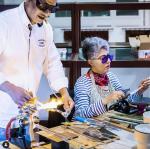 Third Annual Maker Faire Kuwait Gains Momentum