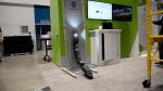 Watch This Robot Snake Climb Vertical Walls