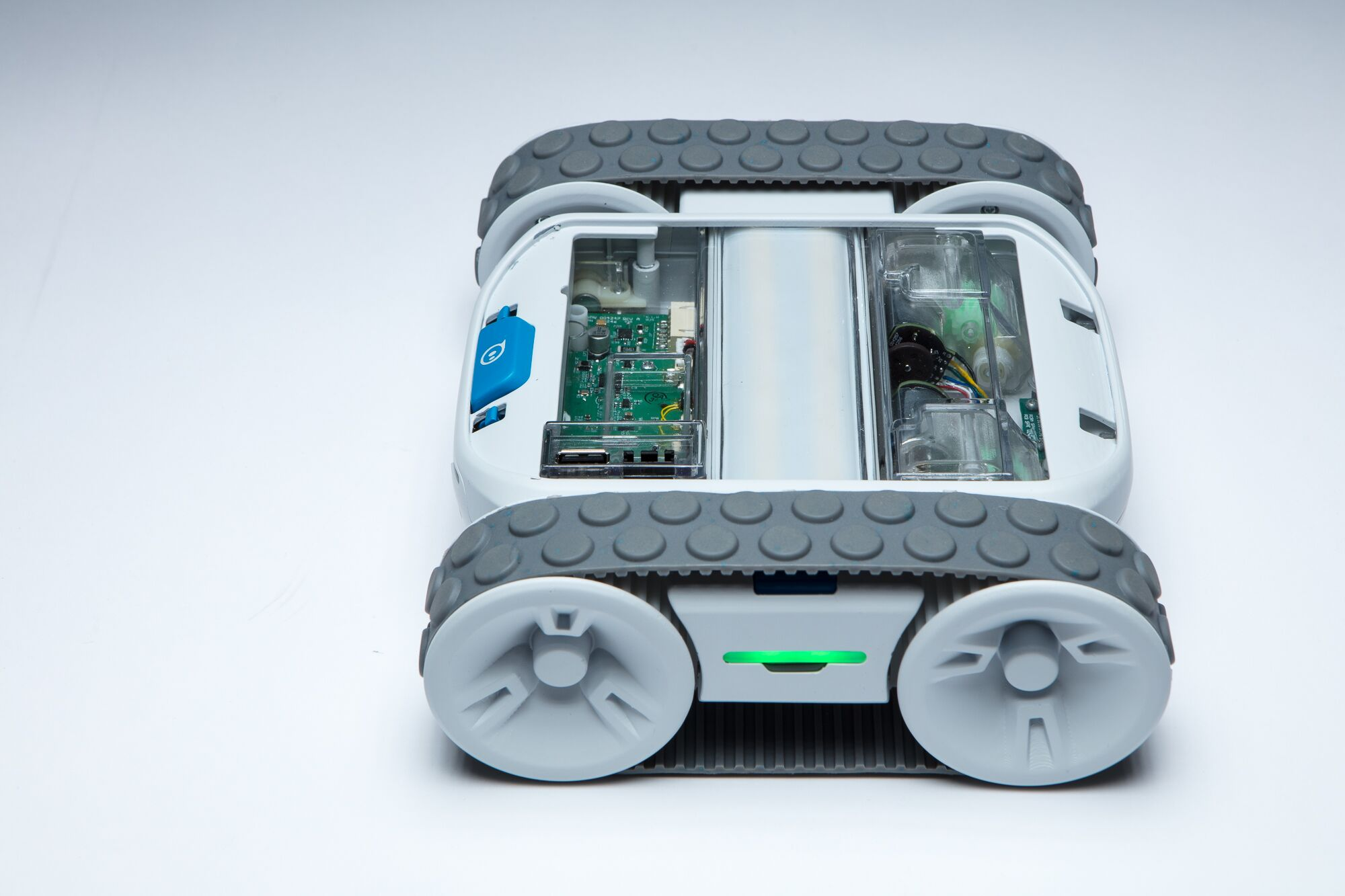 Cool Crowdfunding: All Types Of Robotics For STEM
