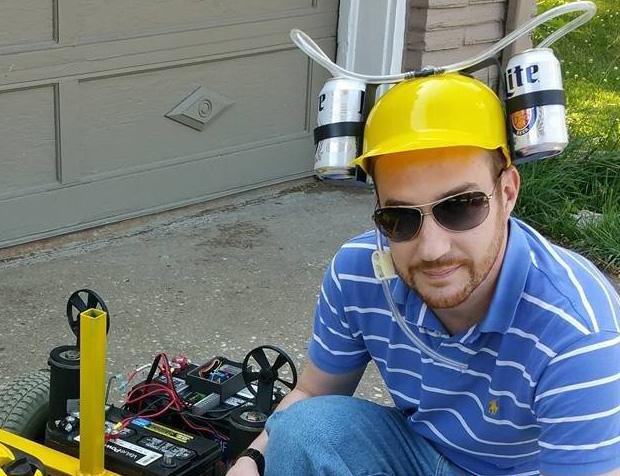 Maker Spotlight: Blake Hodgson