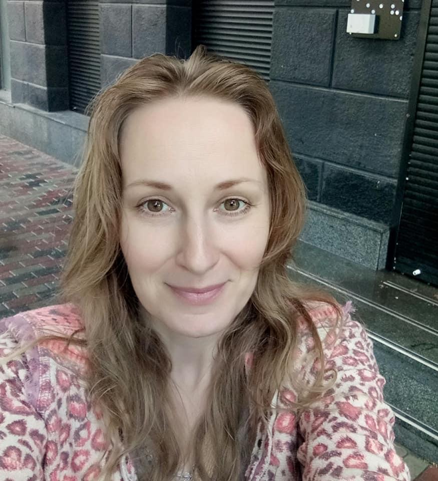 Maker Spotlight: Olha Ivchenko