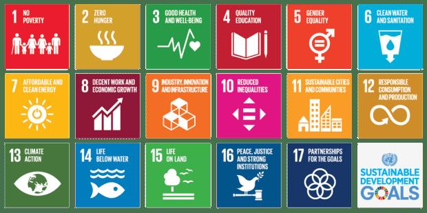 Maker Faire Shenzhen UN Sustainable Development Goals SDGs