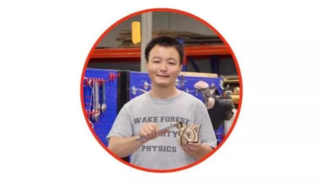 Rongzhong Li