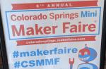 A Visit To Maker Faire Colorado Springs