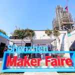 shenzhen maker faire 2019